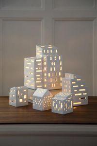 Kahler -  - Lampe � Poser � Led