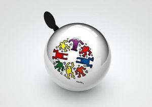 LIIX -  - Balle Rebondissante