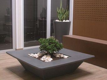 Mathi Design - bench pot slide xxl - Bac Banc