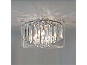 ASTRO LIGHTING - plafonnier salle de bain asini - Plafonnier De Salle De Bains