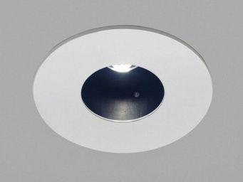 ASTRO LIGHTING - spot encastrable rond lenta fixed 12v - Spot De Plafond Encastré