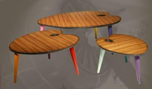 BATEL -  - Tables Gigognes