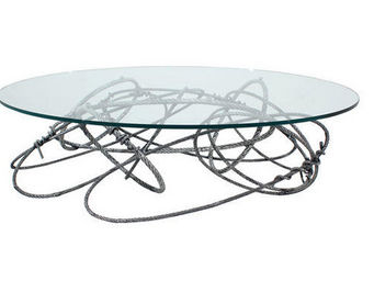 UMOS design - hunter/table 150138 - Table Basse Ronde