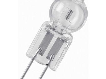 Osram - 2 ampoules halogène capsule gy6.35 2800k 50w | os - Ampoule Halogène