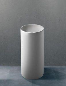 ADJ - monolithique - Vasque À Poser