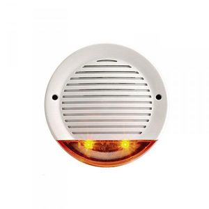CFP SECURITE - sirène d'alarme extérieure sefrx - delta dore - Sirene