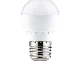 Paulmann - ampoule led sphérique e27 2700k 6,5w = 40w | paul - Ampoule Led