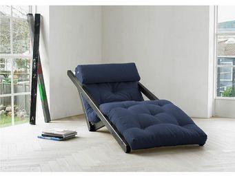 Atylia - fauteuil - Fauteuil Et Pouf