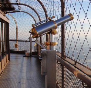 EUROSCOPE -  - Télescope