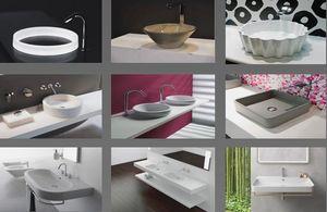 La Maison Du Bain -  - Vasque � Poser