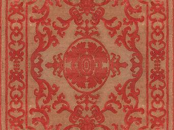 EDITION BOUGAINVILLE - pompadour red - Tapis Contemporain