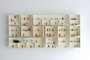BELGIUM IS DESIGN -  - Bibliothèque Sur Mesure