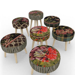 MIHO UNEXPECTED -  - Tabouret