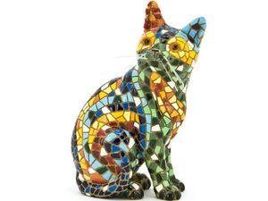 BARCINO -  - Sculpture Animalière