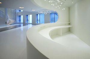 LEGNOPAN -  - Banque D'accueil