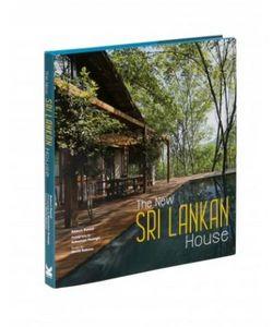LAURENCE KING PUBLISHING - the new sri lankan house - Livre Beaux Arts