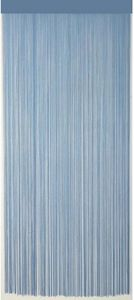 Aubry-Gaspard - rideau fil de porte en polyester - Rideaux Prêts À Poser