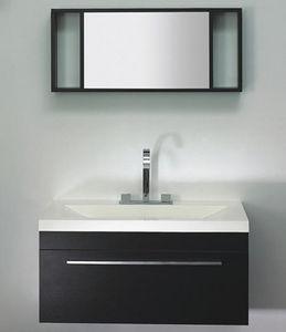 CLEAR SANITARY -  - Meuble Vasque