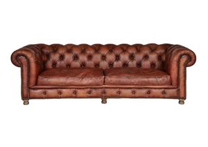 Timothy Oulton - westminster - Canapé Chesterfield