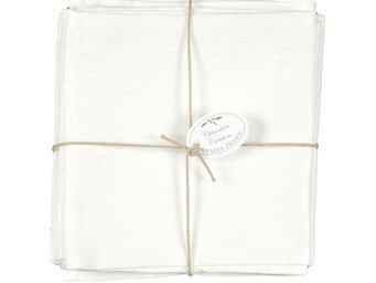 Clementine Creations -  - Serviette De Table