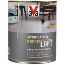 V33 -  - Vitrificateur