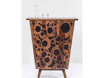 Kare Design - bar visual delight - Meuble Bar