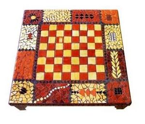 Pascale Flechelles -  - Jeu D'échecs