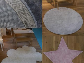 Pilepoil : Fausse Fourrure - tapis rugs - Tapis Enfant