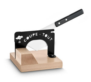 LAGUIOLE CLAUDE DOZORME - coupe tout - Couteau À Légumes