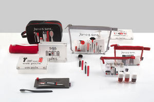 Incidence - krystal - Trousse De Maquillage
