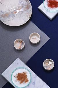 STUDIO YENCHEN YAWEN - tea-light holders - Porte Sachets De Thé