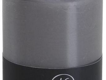 Aubry-Gaspard - bougie à leds parfum fleur de coton moyen modèle - Fausse Bougie Électrique
