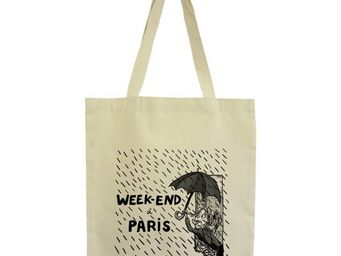 HINDBAG - weparis - Totebag