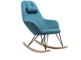 Miliboo - jhene - Rocking Chair