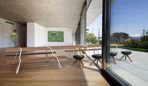 LONC - clip-board - Table Pique Nique