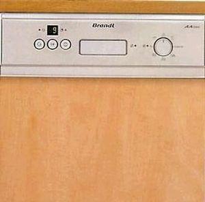 Brandt -  - Lave Vaisselle Encastrable