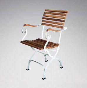 Livingstone Terrasso - rochefort-- - Fauteuil De Jardin