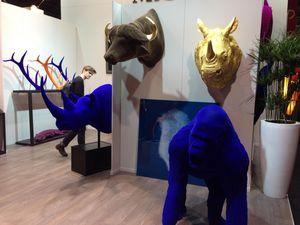 MBMAAN -  - Sculpture Animalière