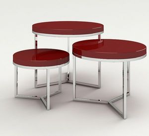 Marais International -  - Tables Gigognes