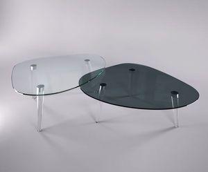 Marais International - sarag1 - Table Basse Forme Originale