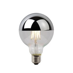LUCIDE - chrome - Ampoule Led