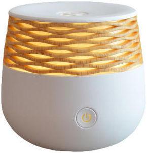 ZEN AROME - diffuseur ultrasonique abellia - Objet Diffuseur