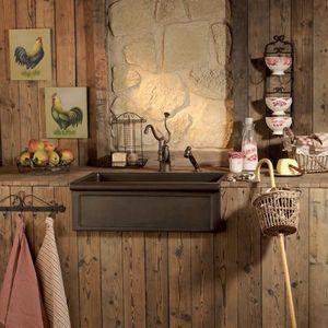 Herbeau Creations -  - Timbre De Cuisine