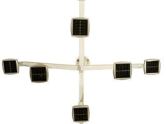 LAMPASOL - pocito - Lampadaire De Jardin