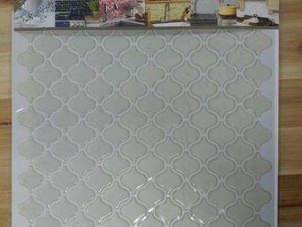 BEAUSTILE - muse bianco - Mosaique Adhésive