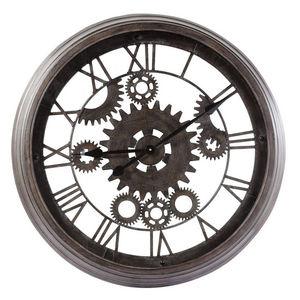 Maisons du monde - contre-temps - Horloge Murale