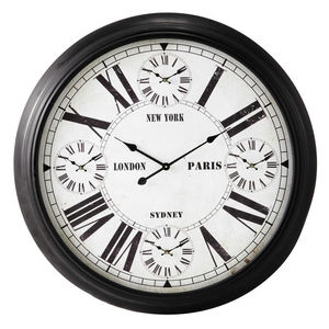 Maisons du monde - madison - Horloge Murale