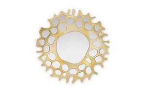 BRABBU - helios - Miroir Chauffant