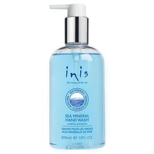INIS THE ENERGY OF THE SEA - inis - Savon Liquide
