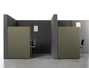 ABV - -mood wall- - Séparation De Bureau